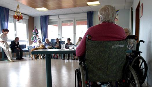 Utredning mot kritik av äldreomsorgen lades ned