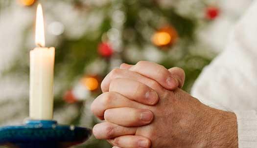 God jul – hur du än firar