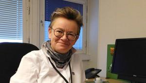 Susanne Rolfner Suvanto