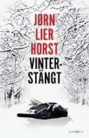Vinterstängt Jörn Lier Horst