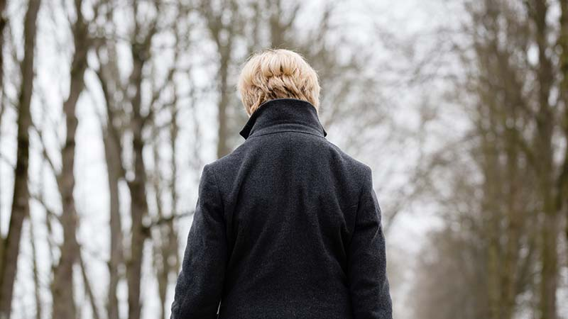 Fortsatt diskriminering av äldre med psykisk ohälsa