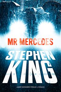 Mr Mercedes, Stehphen King