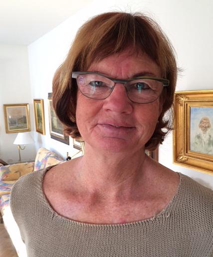 Ann-Britt Åsebol ny ordförande i SPF Seniorerna Falun