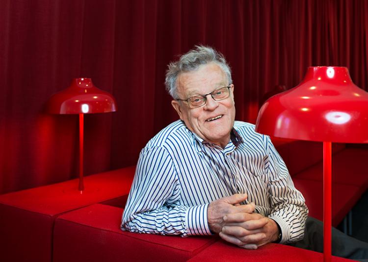Björn Eriksson – En svår Björn att fälla