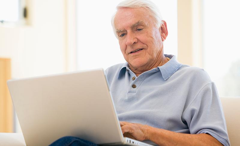Seniorernas sysselsättning ökar mest