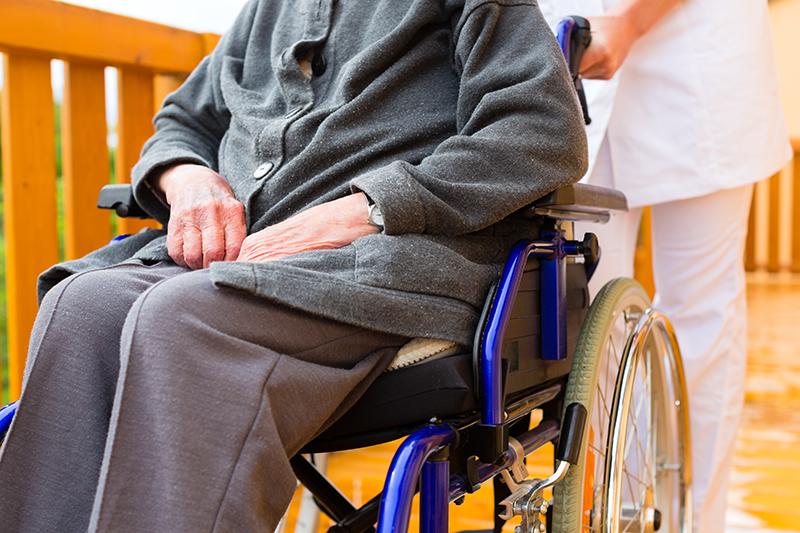 SPF Seniorerna: Se över åldersgränser i vården