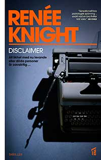 Disclaimer Knight