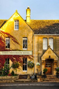 Hotell Cotswold vandra