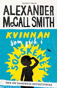 Kvinnan som gick i Solskenet McCall Smith