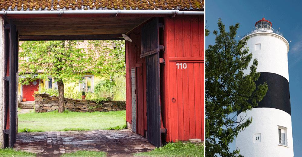 Upplev kultur och natur – på Öland