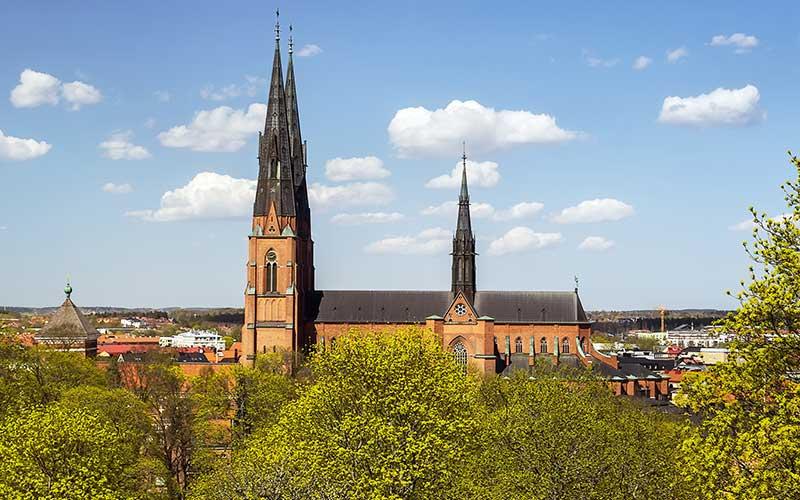 Sverige kan få fler äldrevänliga städer