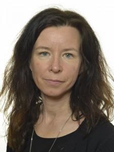 Eva Lindh (S).