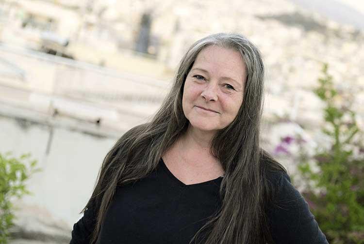 Hon skrev Årets novell 2016