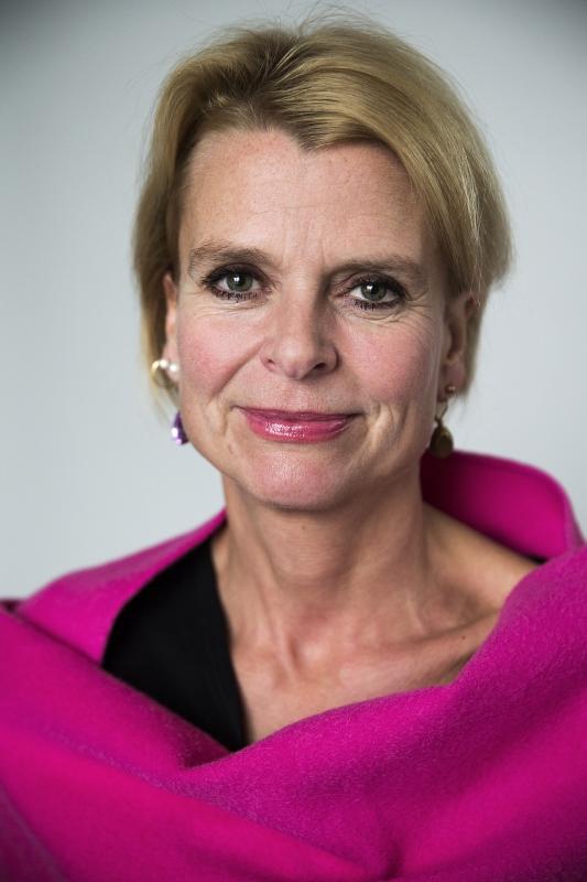 Åsa Regnér lämnar regeringen