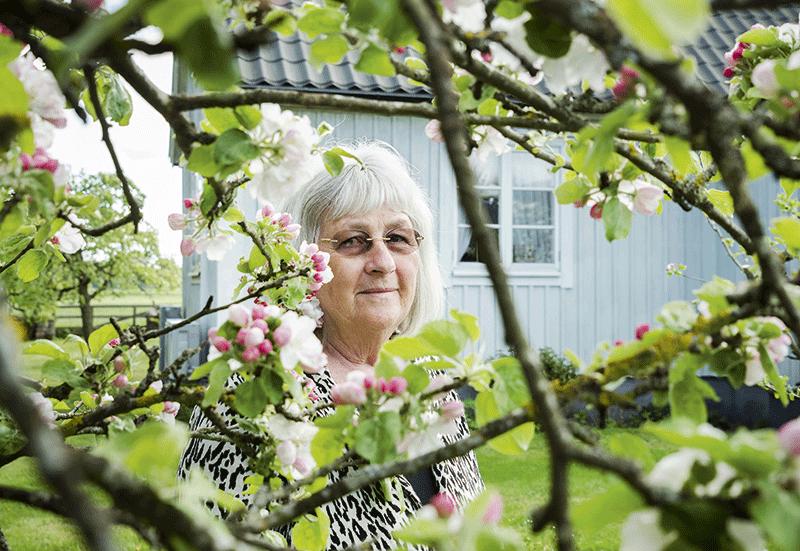 """Barbro Lindgren: """"Jag vill göra färdigt"""""""