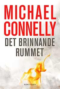 Det brinnande rummet Connelly