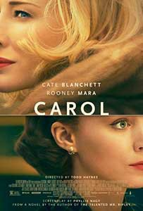 Carol, film, dvd