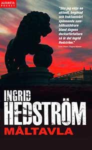 Måltavla, Ingrid Hedström