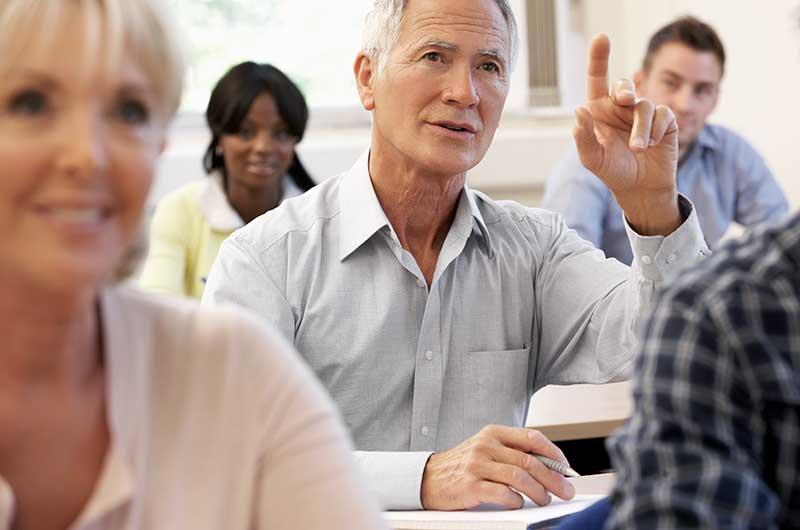 Högutbildad lever sex år längre än lågutbildad