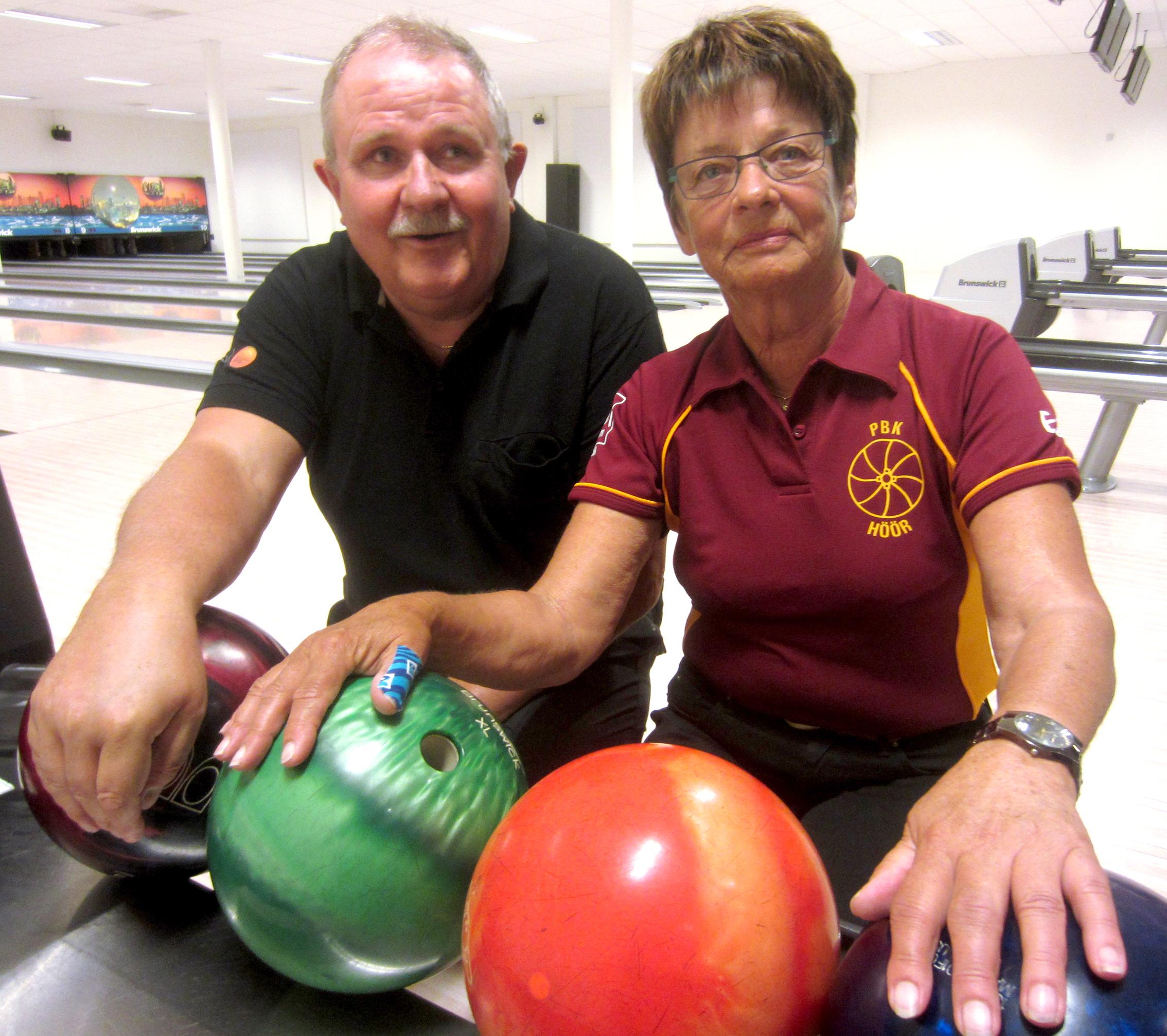 Skånska bowlingmästare korades