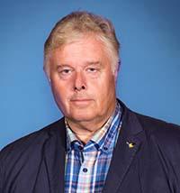 Yngve Gustafson är med i programmet. Foto: Janne Danielsson / SVT