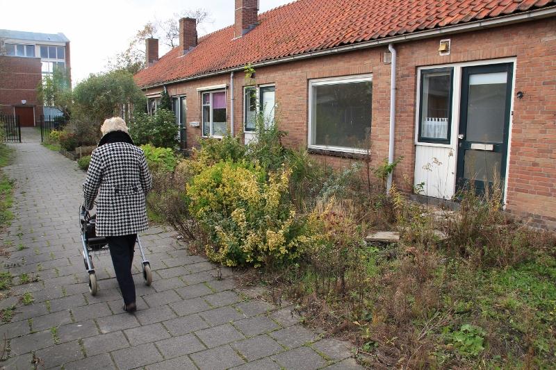 Hearing om bostadsbrist för äldre