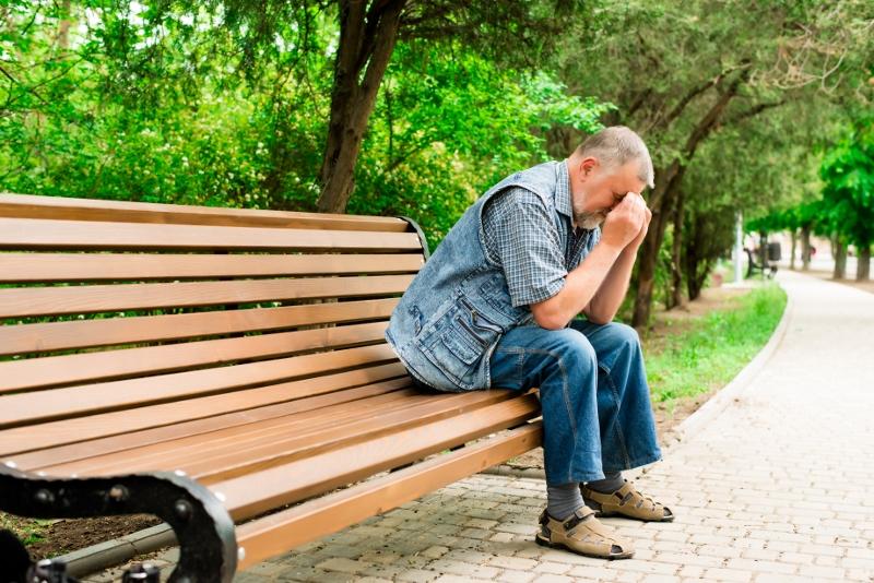 """""""Svaga pensioner gör fler hemlösa"""""""