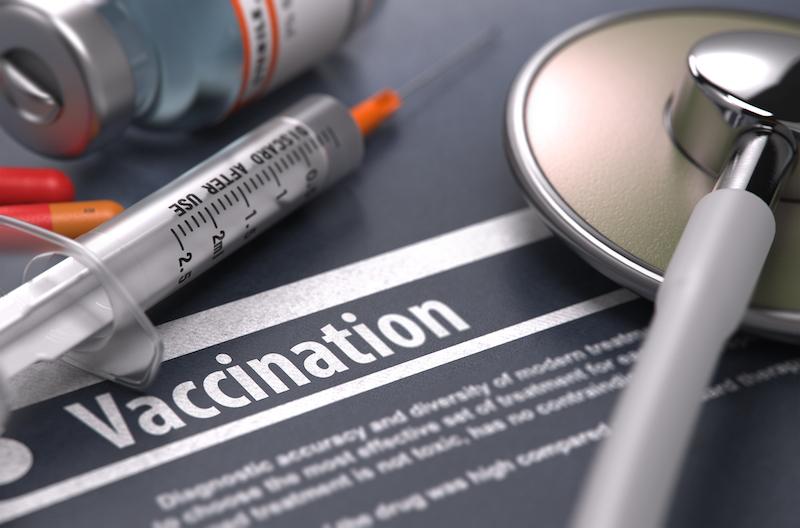 """""""Inför vaccinprogram – rädda äldres liv"""""""