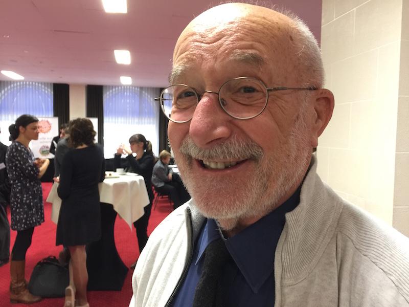 Europas seniorer: Dags för FN ta en äldrekonvention