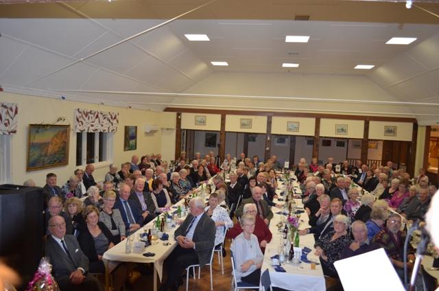 SPF Östra Blekinge firade 50 år