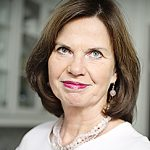 DN Grattar/familjesidan Maria Schottenius fyller 60 text TT bild beatrice lundborg