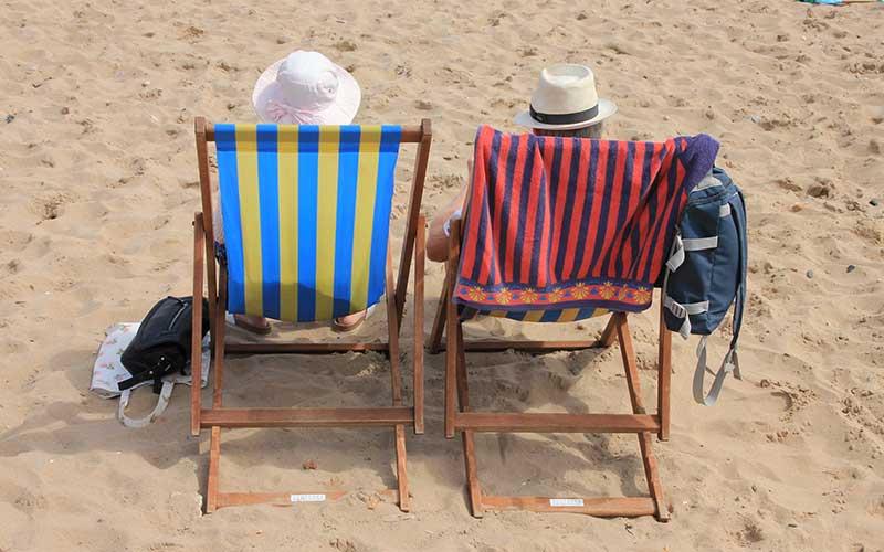 Svårt få omsorg i pensionärstillvarons Spanien