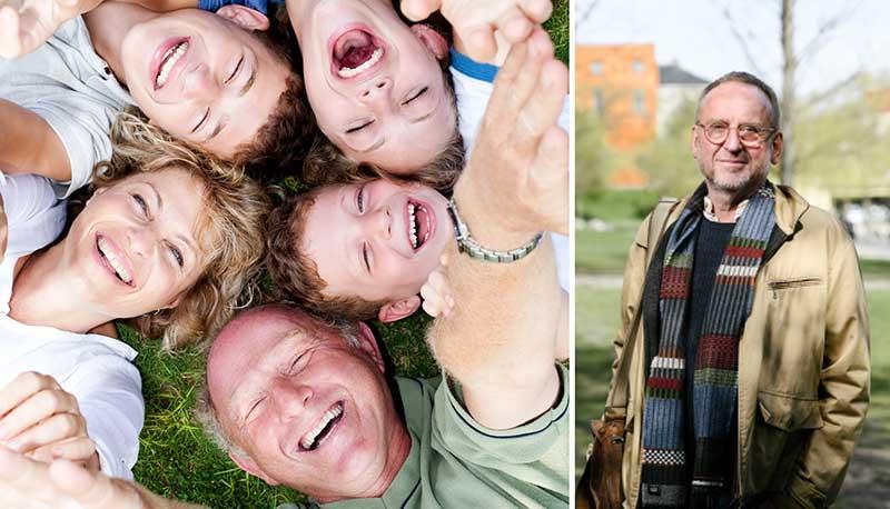 Barnbarn = flera att älska