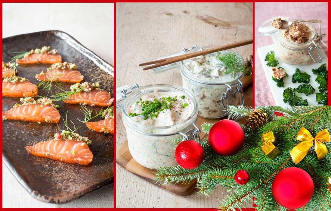 Julmat – nytt och nätt