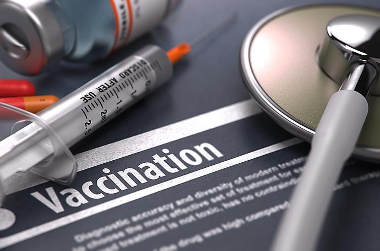 Ta ansvar för äldres vaccinationer