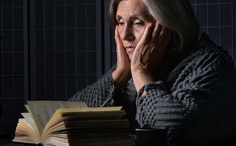 Seniorboenden inte för alla