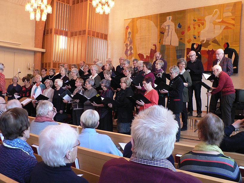 SPF Seniorerna Faluns årsmöte 2017