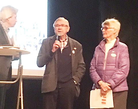 Intressant och inspirerande under Seniormässan i Skaraborg