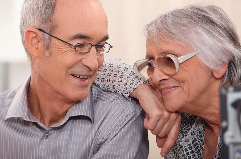 Snart enklare dela på pension