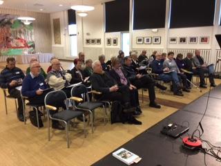 Kan-själv-grupp för seniorboende i Göteborg