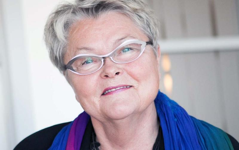 Eva Eriksson: De börjar komma till insikt