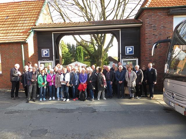 SPF Tranåsseniorerna på Hollandsresa