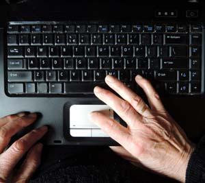 e-legitimation, pensionsmyndigheten