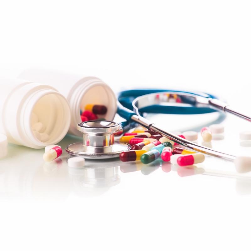 Framgång i kampen mot olämpliga läkemedel