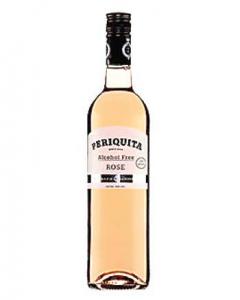 alkoholfritt rosevin