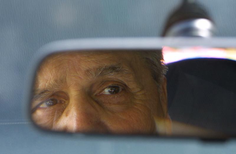 Trafiken: Hårdare tag väntar sjuka äldre