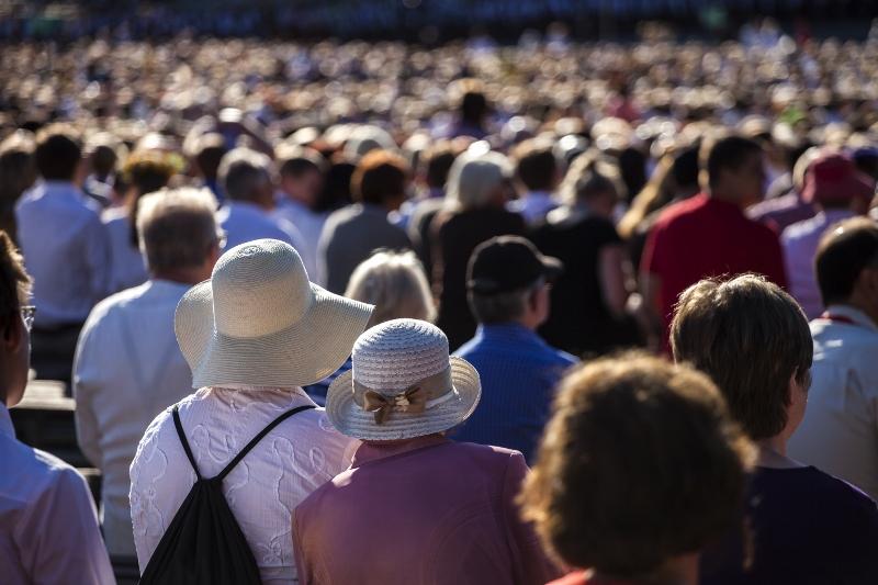 Förståelse i opinionen för seniorers krav