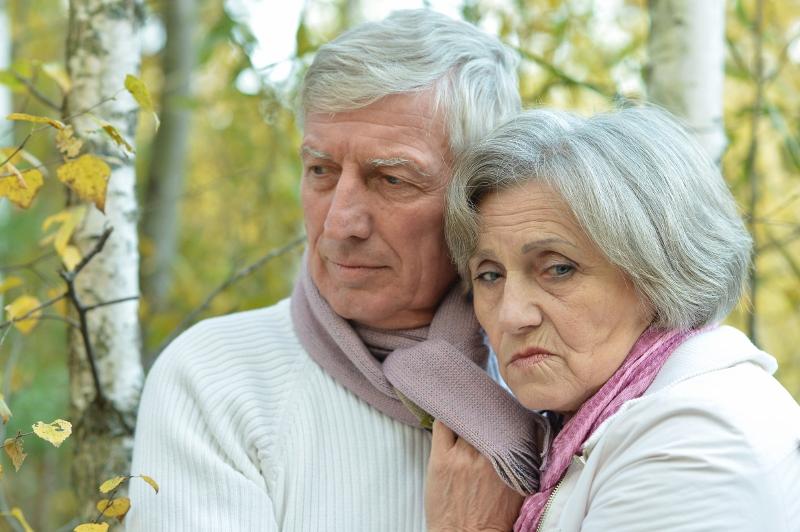 Allt fler seniorer i skuldfälla