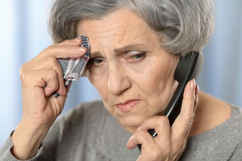 SPF Seniorerna: Respektlöst av Telia