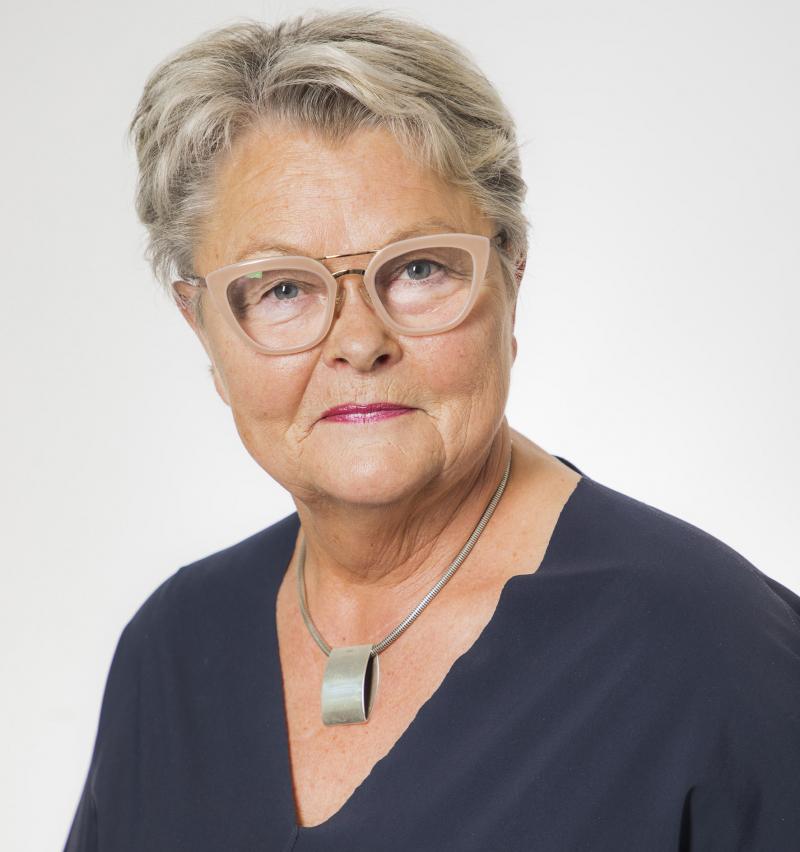 Eva Eriksson: Risk för besvikelse bland pensionärer